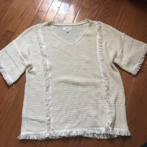 Lou and Grey (Loft) Sweater